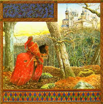 gawain essay questions Free essay: sir gawain & the green night discussion/study question 1&2 1 for  what purpose would gawain poet place king arthur in line.