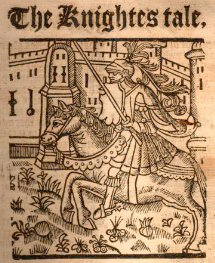 In Chaucer's The Canterbury Tales, how does the Wife of Bath maintain control in her marriages?