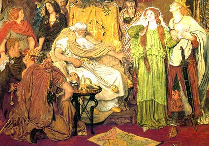 the depiction of true love in william shakespeare romeo and juliet Romeo and juliet is an enduring tragic love story written by william shakespeare about two young star-crossed lovers whose deaths ultimately unite their feuding families shakespeare borrowed his plot from an original italian tale it is believed romeo and juliette were based on actual characters .