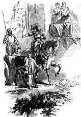 sir gawain character analysis