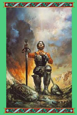 the theme of chivalry in sir gawain Struggling with the themes of anonymous's sir gawain and the green knight we've got the quick and easy lowdown on them here.