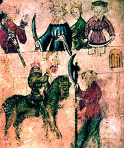 an analysis of the extensive use of alliteration in the story sir gawain and the green knight Issuu is a digital publishing platform that makes it simple to  an introduction to english literature, author: r t  sir gawain and the green knight poetry:.