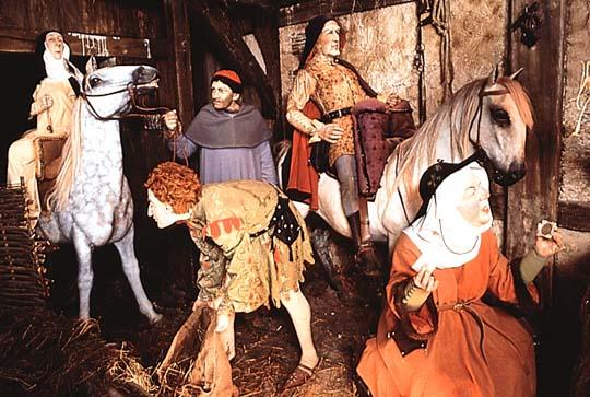 portrayal of women in canterbury tales A summary of the wife of bath's prologue in geoffrey chaucer's the canterbury tales learn exactly what happened in this chapter, scene, or section of the.